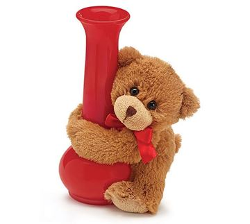 """Picture of Teddy Bear 5"""""""