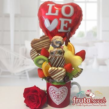 Picture of LOVE ME FRUIT