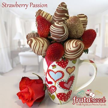 Imagen de STRAWBERRY PASSION