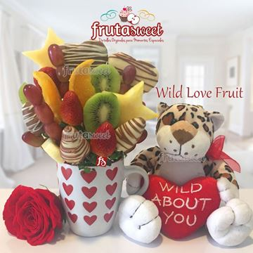 Picture of WILD LOVE FRUIT