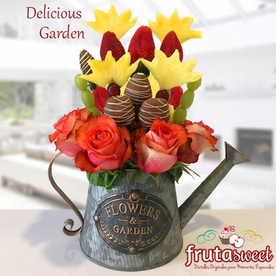 picture of delicious garden - Delicious Garden