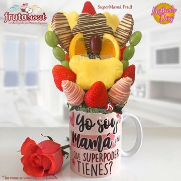 Picture of SUPER MAMA FRUIT
