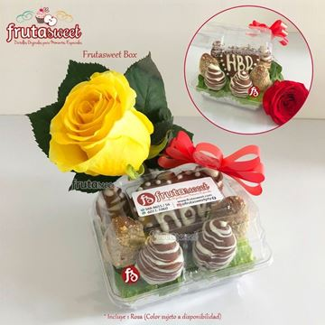 Picture of Sweet Box