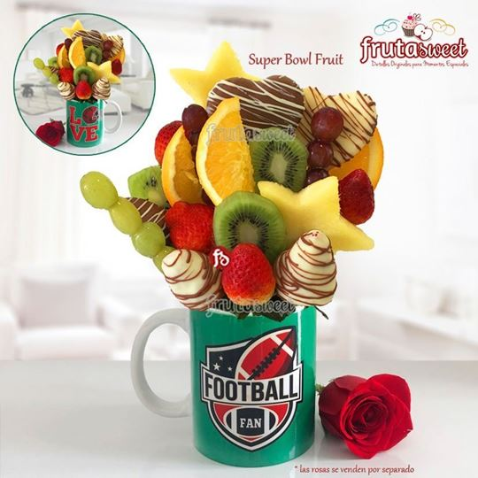 Picture of SUPER BOWL FRUIT