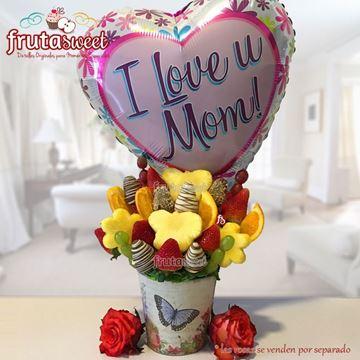 Imagen de MOTHER LOVE