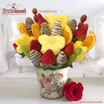 Picture of GRATEFUL FRUIT