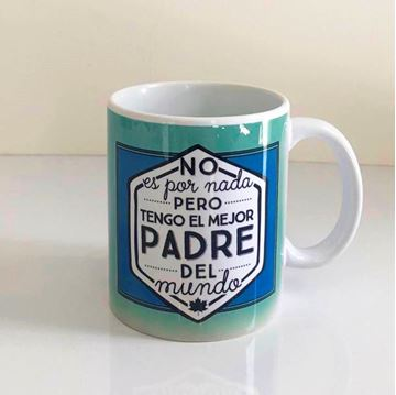 Imagen de Taza Padres 001