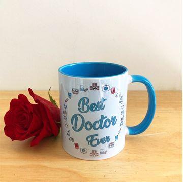 Imagen de Taza Best Doctor 001