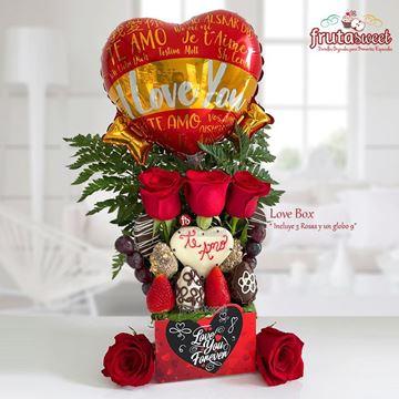 Picture of LOVE BOX